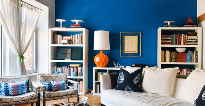 Interior Painting La Jolla low cost high quality